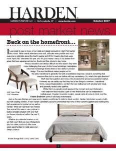 Harden- Kristin Bedroom Furniture Line